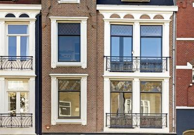 Hogeweg 2 A2 in Amsterdam 1098 CB