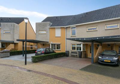 P. Lieftincklaan 18 in Winterswijk 7103 JB