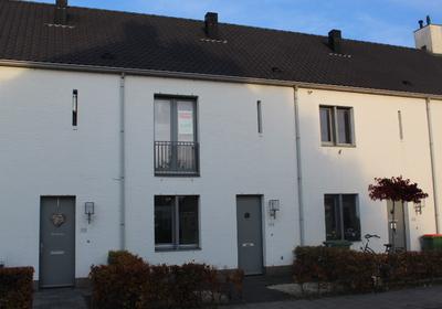 Brabantse Bellefleur 103 in Fijnaart 4793 KC