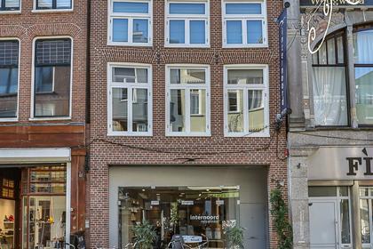 Oosterstraat 21 in Groningen 9711 NN