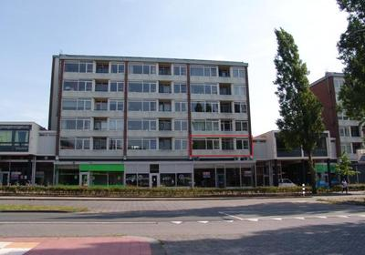 Gerdesstraat 73 in Wageningen 6701 AH