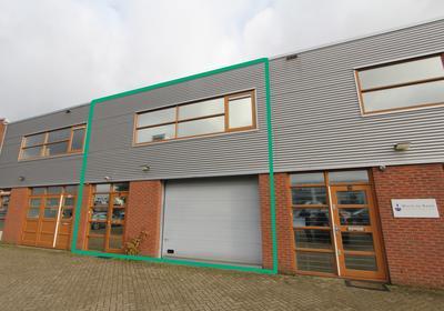 Wateringweg 81 in Haarlem 2031 EK