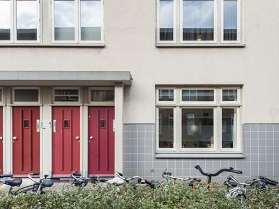 Nieuwravenstraat 19 in Utrecht 3522 RL