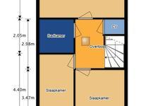Het Toplicht 15 in Dronten 8251 DJ