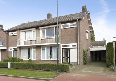 Herlaerstraat 49 in Hilvarenbeek 5081 BJ