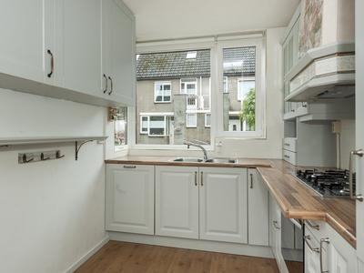Melissegaarde 4 in Nieuwegein 3436 HX