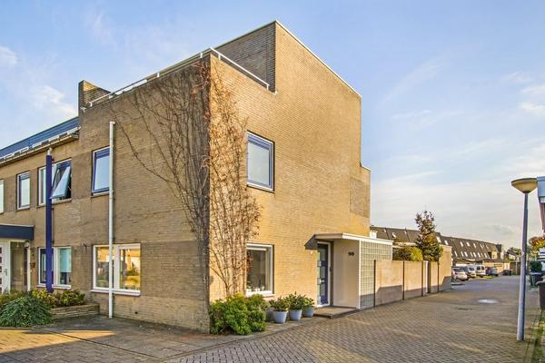 Igor Strawinskystraat 98 in Zaandijk 1544 MG