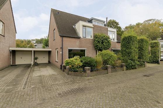 De Klapmuts 34 in Hoogland 3828 SP