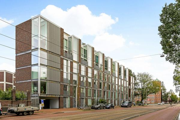 Timorplein 2 F in Amsterdam 1094 CB