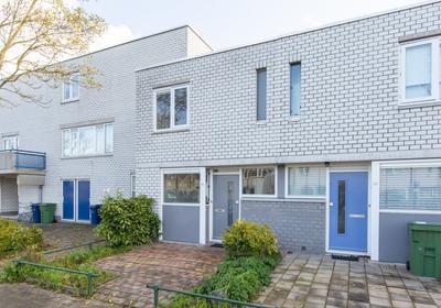 Gitaarstraat 24 in Almere 1312 PW