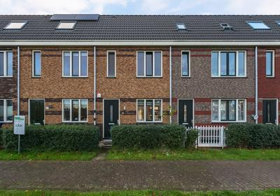 Anubisplantsoen 18 in Almere 1363 XM