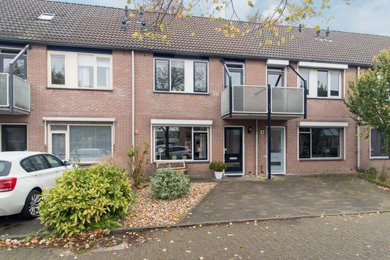 Frisia 17 in Veenendaal 3901 GD