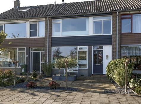 Rembrandtlaan 33 in Alphen Aan Den Rijn 2406 GZ