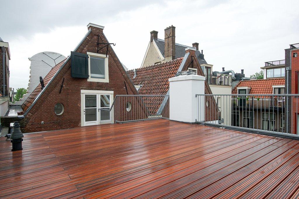 Prinsengracht 961 D in Amsterdam 1017 KL