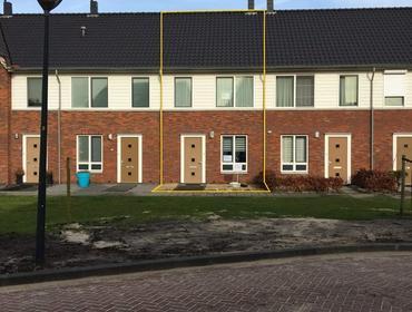 Mackenhof 17 in Schaijk 5374 DH