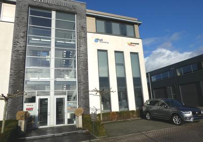 Kantoorpand van ca. 307  m² te koop<BR><BR>Frankeneng 114 N,O, P Ede