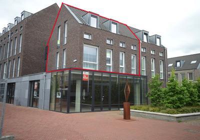 Lindeplein 22 in Oisterwijk 5061 HN