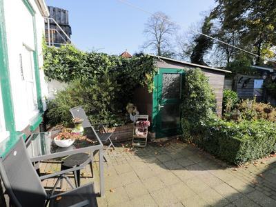 Gasthuisstraat 17 in Steenwijk 8331 JM