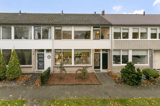 Hooistraat 6 in Hengelo 7552 EP