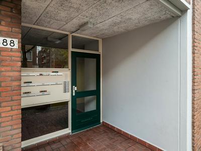 Jacob Catsstraat 388 in Rotterdam 3035 PW