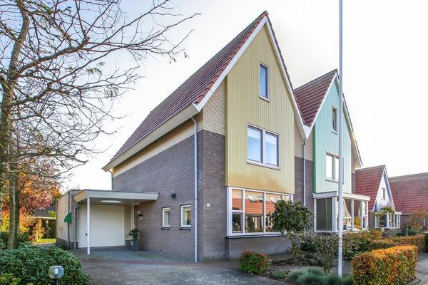 De Elizabeth Hoeve 30 in Klarenbeek 7381 CM