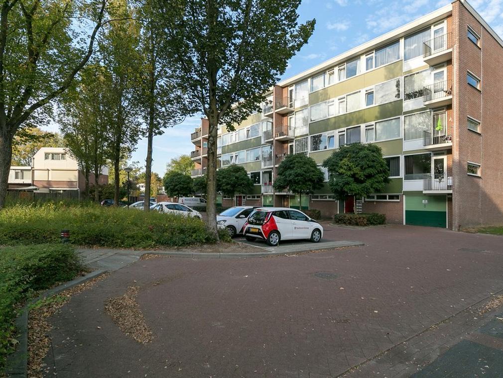 Cornelis Bosstraat 60 in Rosmalen 5246 CK