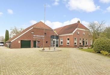 Weenderstraat 4 in Sellingen 9551 TK