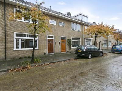 Leliestraat 158 in Zwolle 8012 BV