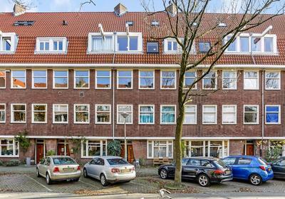 Copernicusstraat 62 Ii in Amsterdam 1098 JJ