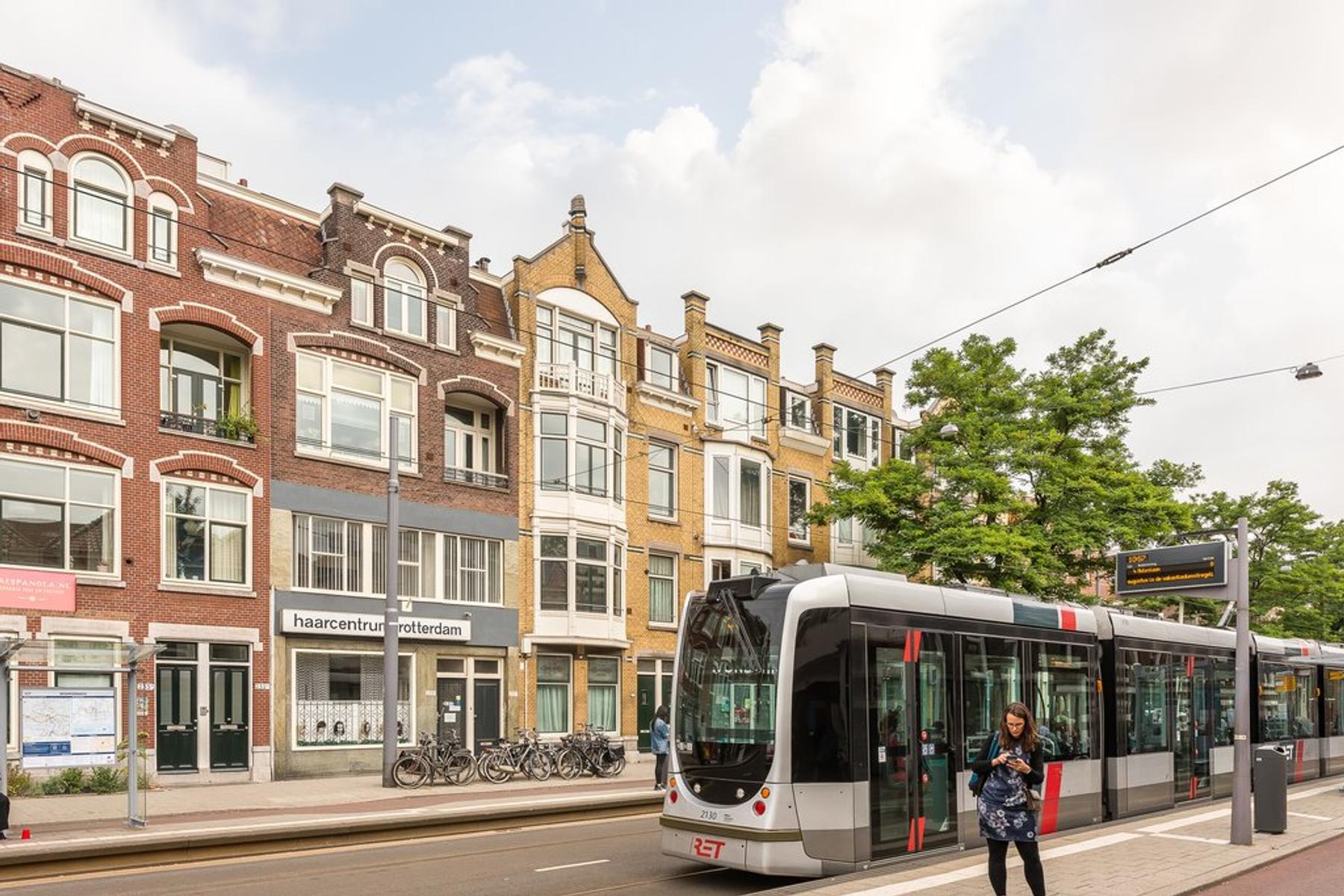 Bergweg 233 A in Rotterdam 3037 EK
