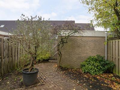Moeder Teresalaan 3 in Utrecht 3527 WB