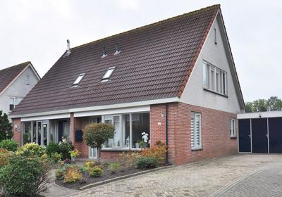 Ploeggang 14 in Drachten 9203 HP