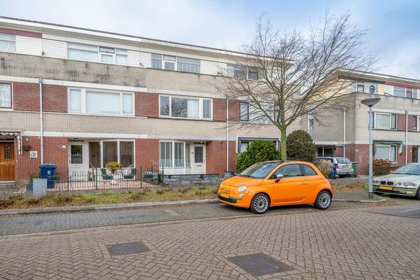 Toccatastraat 40 in Almere 1312 TN