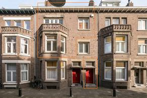 Joseph Hollmanstraat 27 B in Maastricht 6217 KX