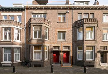 Joseph Hollmanstraat 27 B in Maastricht 6217 KX