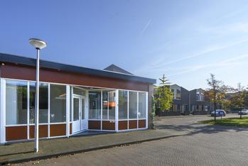 Halstraat 9 in Apeldoorn 7321 AG