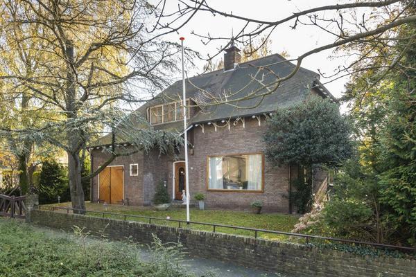 Wilhelminastraat 39 in Barendrecht 2991 BT