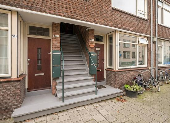 Deensestraat 53 B in Rotterdam 3028 GD