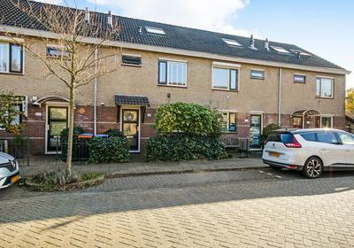 Floraronde 298 in Velserbroek 1991 LH
