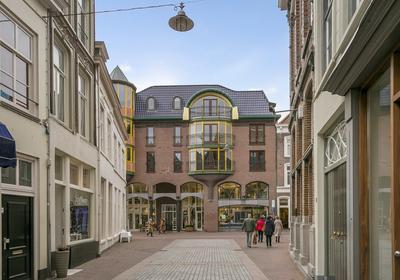 Achter Het Verguld Harnas 25 in 'S-Hertogenbosch 5211 HL