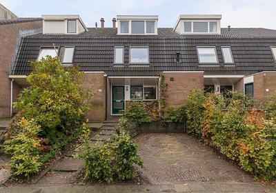 Van Spilbergenstraat 18 in Zwolle 8023 XM