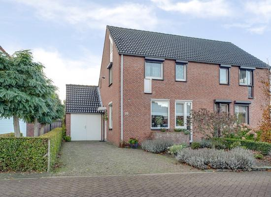 Horstpeel 35 in Heibloem 6089 NH
