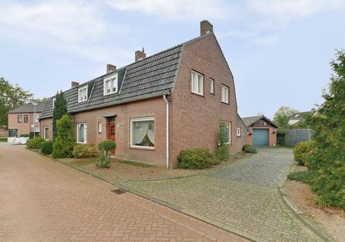 Vijverweg 10 in Herkenbosch 6075 AA