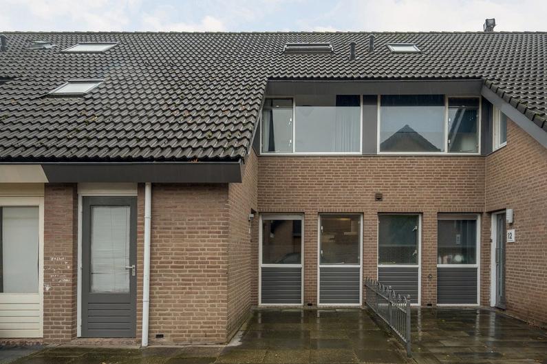 Bunschotenstraat 10 in Tilburg 5043 BA