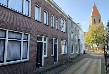 Hoogstraat 51 in Montfoort 3417 HB