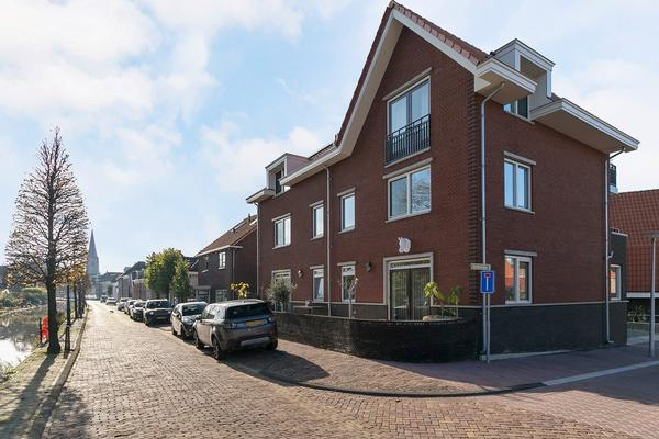 De Herenwei 5 in Maasland 3155 TT