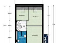 Heezestraat 18 in Tilburg 5045 HM