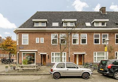 Herschelstraat 3 in Amsterdam 1098 JA