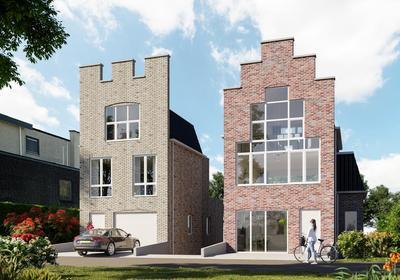 Winterdijk Kavel in Huissen 6851 MS