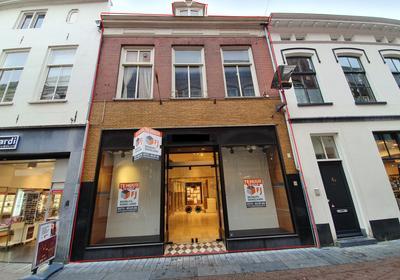 Beukerstraat 6 in Zutphen 7201 LD